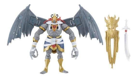 Mumm-ra De 11cm Figura Deluxe Thundercats Bandai #33034