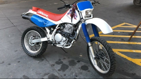 Honda Xr600 1994 Hoffen