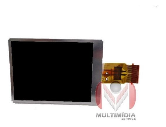 Lcd Display Olympus Fe150 Fe160 X730 X735 - Original 100%