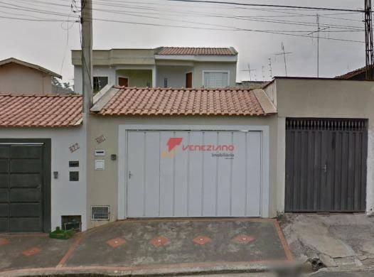 Casa Com 2 Dormitórios À Venda, 175 M² Por R$ 290.000 - Água Branca - Piracicaba/sp - Ca0731