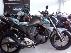 Yamaha Fz S Fi Motolandia! Av.libertador 14552 Tel 4792-7673