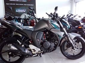Yamaha Fz S Fi Consulte Patentamiento Bonificado!!
