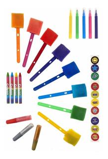 Magic Sticks Lefranc & Bourgeois X8 Pincele No Ensucian