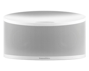 Som Maior - Bowers-wilkins Z-2 Branco Docklightning, Airplay