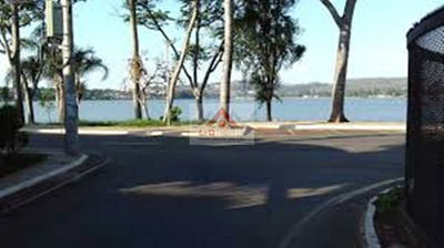 Vendo Lote No Bairro Praia Angelica Em Lagoa Santa - 3542