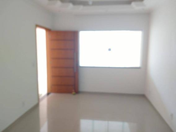 Sobrado 3 Dormitórios Com 1 Suite E Closet ( Novo 4 Vagas ) À Venda, 150,00 M² Por R$ 650.000 - Vila Rosa - São Bernardo Do Campo/sp - So0212