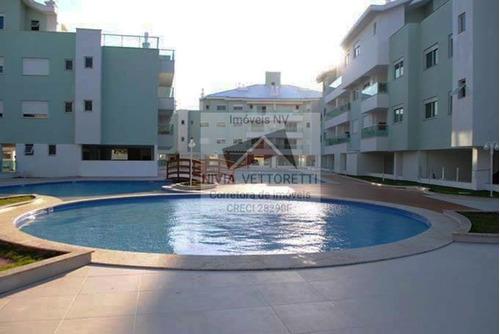 Imagem 1 de 30 de Apartamento A Venda No Bairro Ingleses Do Rio Vermelho Em - 3025-1