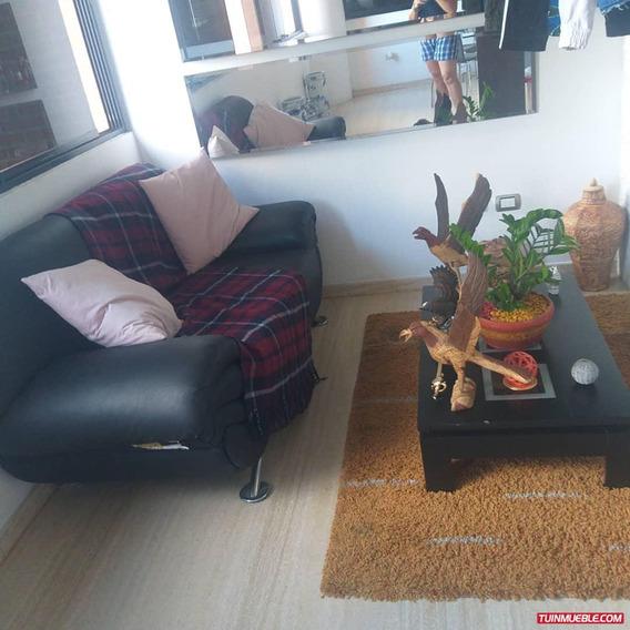 Apartamentos En Alquiler- Urb. El Rosal