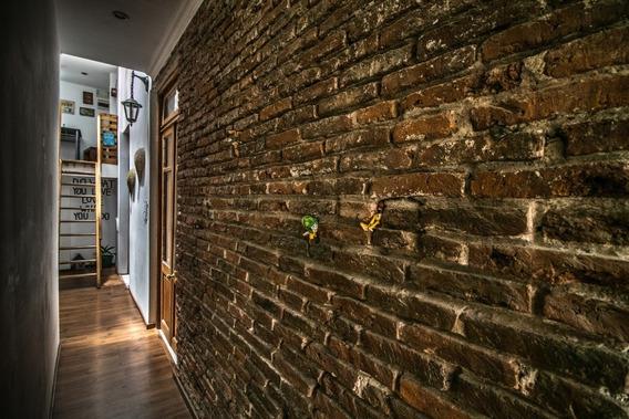 Casa En Alquiler Centro Montevideo O Venta 185000$
