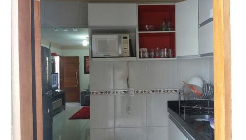 Casa Para Venda - 001138