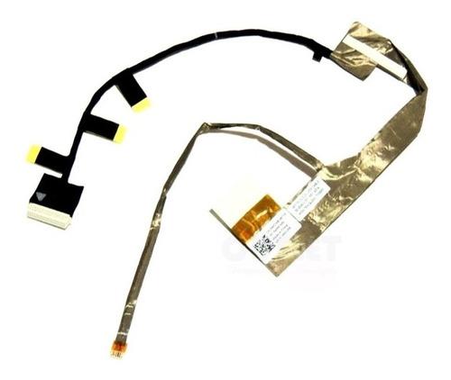 Imagen 1 de 7 de Cable Flex De Video Laptop Dell  N5030 M5030 N5020 Nuevo