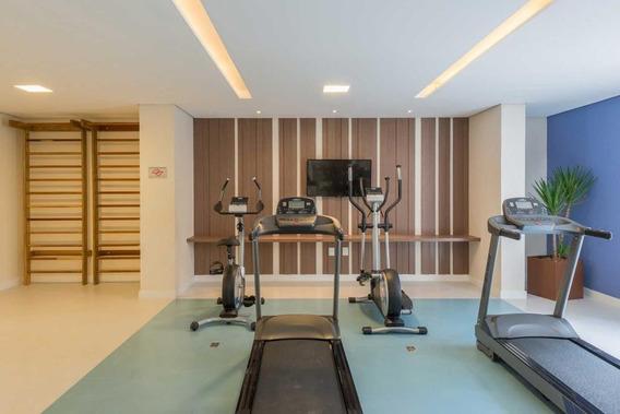 Apartamento Em Vila Mariana, São Paulo/sp De 57m² 2 Quartos À Venda Por R$ 640.500,00 - Ap189328