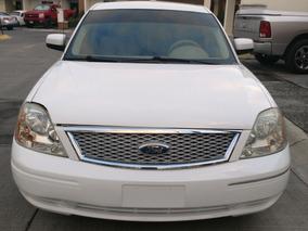 Ford Five Hundred 3.0 Sel Premium Mt 2007