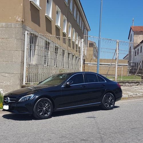 Mercedes Benz C 250 2017, Excelente Estado