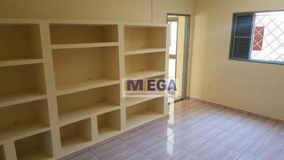 Casa Com 3 Dormitórios À Venda, 240 M² Por R$ 297.000,00 - Jardim Santa Rosa - Nova Odessa/sp - Ca1455