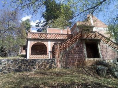 Casa 3 Recamaras,2.5 Baños 2 Terrazas, Chimenea, Jardín Gde.