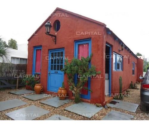 Casa En La Barra + 3 Dormitorios- Ref: 25760
