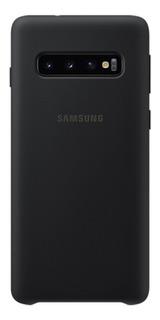 Funda Silicone Case Samsung S10+ Plus