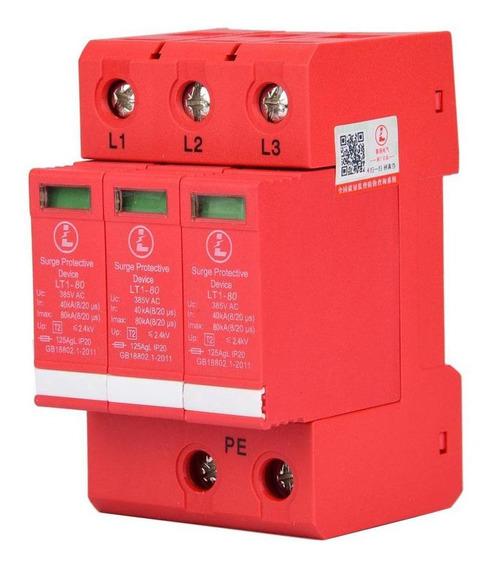 3p House Dispositivo De Protección Contra Sobretensiones De