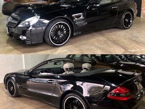 Mercedes-benz Sl 350 3.5 Sport V6 Gasolina 2p Automático