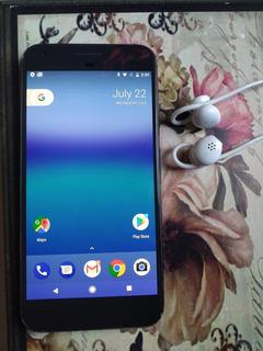 Celular Google Pixel Xl 128gb - Em Excelente Estado!