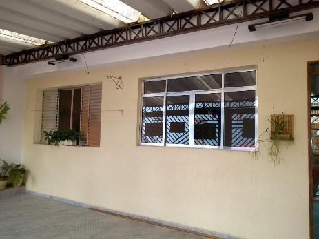 Casa Com 2 Dormitórios À Venda, 120 M² Por R$ 350.000 - Jardim Bom Clima - Guarulhos/sp - Cód. Ca2008 - Ca2008
