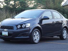 Chevrolet Sonic 1.6 Lt Automatico