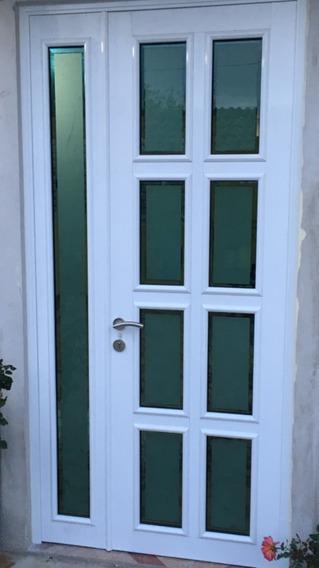 Puertas De Aluminio Residencial(cotizamos En Preguntas)
