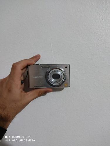 Lumix Panasonic Dmc-fh20