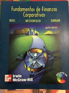 Libro Fundamentos De Finanzas Corporativas