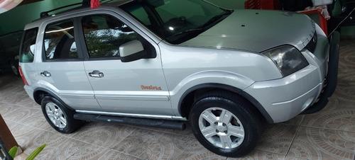 Ford Ecosport 2007 1.6 Xlt Freestyle Flex 5p
