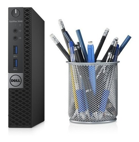 Mini Computador Dell Optiplex 3050m I5 7500t Hd500 4gb