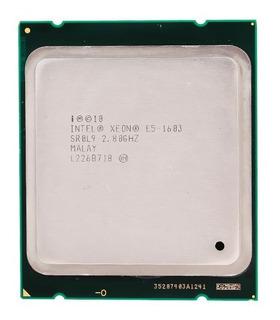 Procesador Intel Xeon E5-1603 10m De Alta Velocidad 2.80ghz