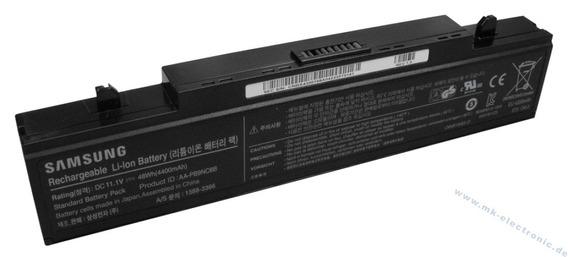 Bateria Np-r440- Np-rv410