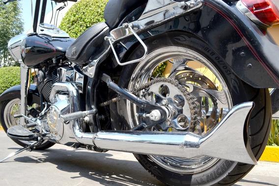 Fat Boy 1450 Rines De Accesorio Harley Davidson Softail