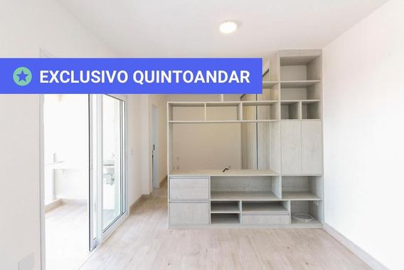 Studio No 6º Andar Mobiliado Com 1 Dormitório - Id: 892946023 - 246023