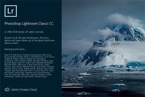 Lightroom + Ps Classic Cc Win64 Bit/mac 2019. Envio Imediato