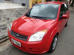 Ford Fiesta 1.0 Flex 2010 Completo Financio E Aceito Cartão