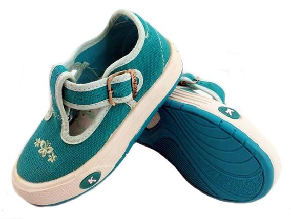 Zapatillas Kickers Cloe Niñas 501414 Eezap