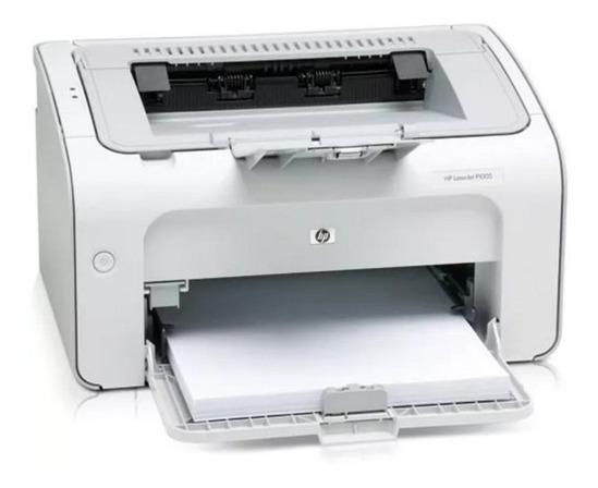Impressora Laserjet Hp P1005 Hp 1015 Hp1018 Hp 1020 Hp P1505