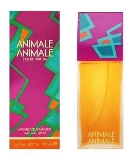 Perfume Animale Animale Feminino - Decant Amostra 5 Ml