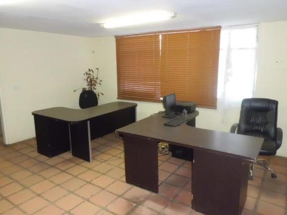 Oficinas En Venta Zona Centro Cabudare 21-6466 J&m