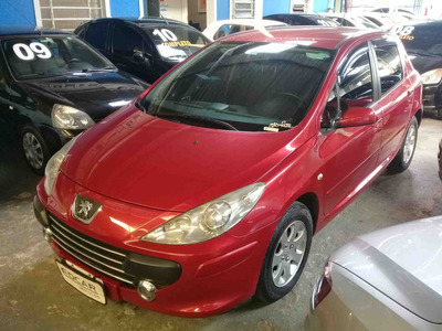 Peugeot 307 Hatch Presence Pack 1.6 Completo Imperdivel