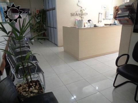 Prédio Para Venda Vila Osasco, Osasco - Pr00090