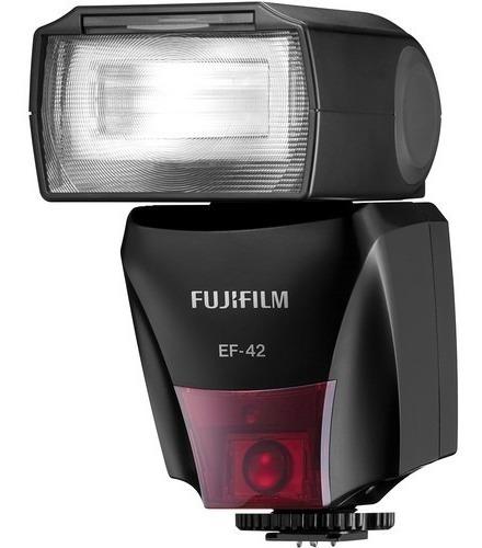 Flash Fujifilm Ef-42 - Lj. Platinum