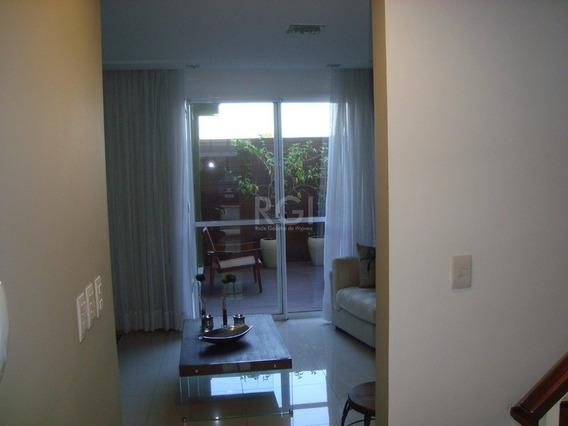 Casa Condominio Em Sarandi Com 3 Dormitórios - Vg55442058