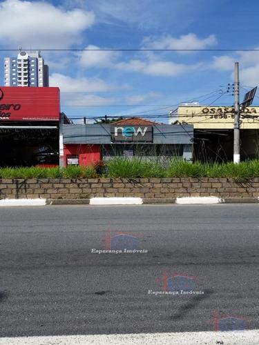 Imagem 1 de 4 de Ref.: 3337 - Terrenos Em Osasco Para Venda - V3337