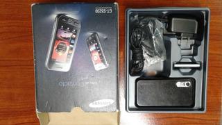 Samsung Gts5230 ( Repuesto) Y Accesorios