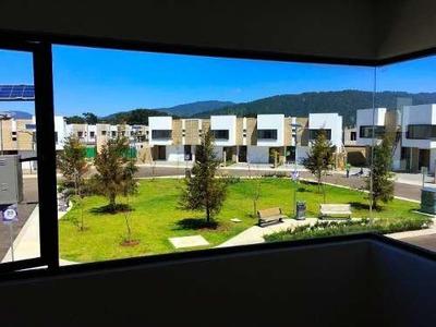 (crm-1391-2481) Venta Casa Modelo Cerezo Fracc. Vista Bosques Lerma