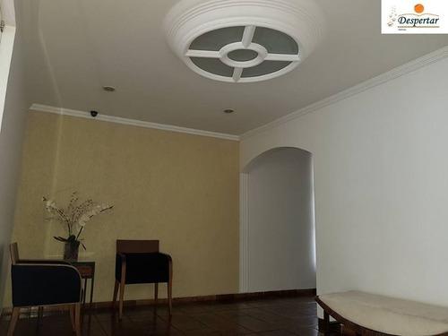 04518 -  Apartamento 3 Dorms. (1 Suíte), Perdizes - São Paulo/sp - 4518